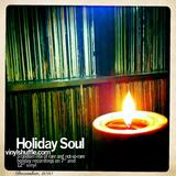 Holiday Soul : Volume I