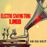 DJMDB Electro Swing Thing