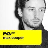 RA.281 Max Cooper