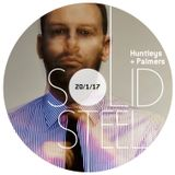Solid Steel Radio Show 20/1/2017 Hour 2 - Huntleys + Palmers (10 Years of H + P mix)