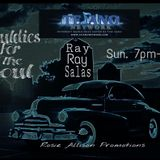 TEJANO NETWORK SUNDAY SOULDIES SHOW 1-10-2016