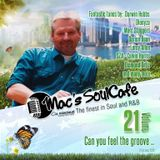 """Macs-SoulCafe Vol.21 03.2019 """"Can you feel the groove"""""""