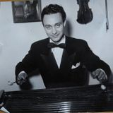 Om Rudi Lakatos, cimbalom, och hans musicerande ättlingar i Sverige