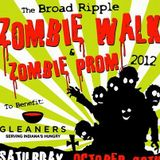 Broad Ripple Zombie Prom 2012 (Vogue Theater)