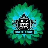Plastic City Radio Show Vol. #53 by Matthieu B.