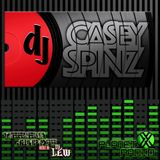 Planet X Radio, The Weekend Jumpoff EP. 12 featuring DJ Casey Spinz from Austin, TX.