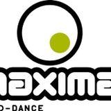 Agatha Pher – Especial Ladies Night (Maxima FM) – 29-07-2012