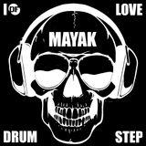 MAYAK - I LOVE DRUMSTEP