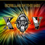 Gorillas In The Mix XV