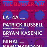 LA-4A at The Bunker NYE 2015