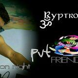 Set Promo PVT Friends 2015