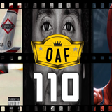 OAF 110: Don't Fart On My Face