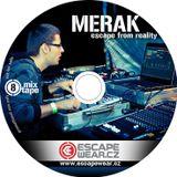Escape from reality (Escape mixtape 8)