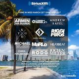 Dash Berlin – SiriusXM Music Lounge (MMW USA) 2015