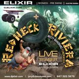 ELIXIR | Redneck Riviera Teaser Mix | May 24