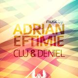 Daniel&CLU - Set You Free Alba ( warm up for Adrian Eftimie )
