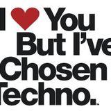 Deborah de Luca @ Happy Techno 02.05.2015