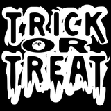 Trick or Treat 2017 (drum & bass session)