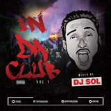 Dj Sol - In Da Club Vol 1