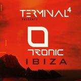 NeoCast #30 - Terminal 4 - Tronic - Eden Ibiza Mix