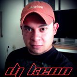 DJ KENN - ROMANTICO MIX VOL.1
