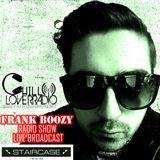 Frank Boozy Staircase Records RadioShow Ep 01