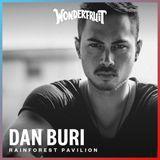 Dan Buri @ Rainforest Pavilion Wonderfruit Festival