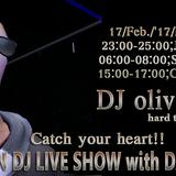 OLIVETRONIK@club elfin  friday,febuary17