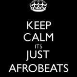 Afrobeats Summer 2017 Mix