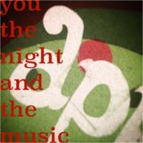 You, the Night and the Music #170