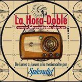 La Hora Doble - 25-05-15