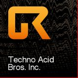BROTHERS OF ACID AND TECHNO - #GSpace B2B #Rem - @THE ATTIC STUDIOs
