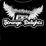 JC Carmona Live at Strange Delights 05/27/11