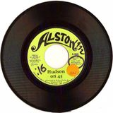 """Hudson on 45 (45s/7"""" singles only mix)"""