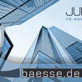 Jubei ft. MC Mike Romeo & MC Fava @ 14 Jahre Baesse.de