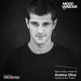 Moon Harbour Radio 56: Andrea Oliva, hosted by Dan Drastic