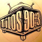 Szufla (Tilos Radio - 2015.11.03.)