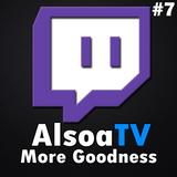 Recap of: Live DJ Session #7 on Twitch.tv/alsoatv - More Goodness - EDM, Dance,