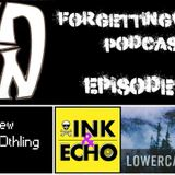 Episode 95 - Interview with Andy Othling from Lowercase Noises