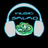 Music Salad 24-1-2015
