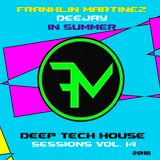 Deep Tech House Sessions Vol. 14