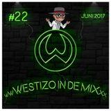 WestizoInDeMix #22 (Juni 2017)