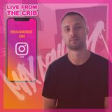 LIVE FROM THE CRIB #1 // Recorded Live On Instagram @MaxDenham