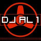 DJ-AL1-house mix for pleaure of MasterAtWork