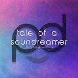 pd canvas - tale of a soundreamer - progressive warm up