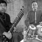 Raga: Janasammohini-Tabla: Amit Bhushan-Live in Colombo-Sep-2016