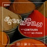 Elevation002 w/ Contours & No Moon