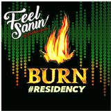 BURN RESIDENCY 2017 - FEELSANIN  - WILDCARD