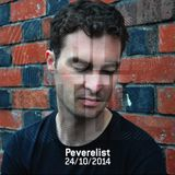 Solid Steel Radio Show 24/10/2014 Part 1 + 2 - Peverelist
