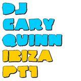Ibiza Pt1 - Tech-House